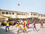 LYSD Basketball Promotion Week 2014 Togo