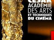 Cérémonie Césars 2014 favoris pronostics