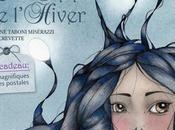 l'Hiver Jeanne Taboni-Misérazzi Crevette