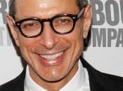 "Jeff Goldblum retour dans ""Independence mais ""Jurassic World""."