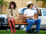 Dallas Buyers Club; American Bluff quand stars d'Hollywood font leurs -bons- numéros..