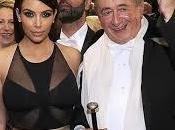 Kardashian 500.000 dollars pour être cendrillon d'un bal, mieux?