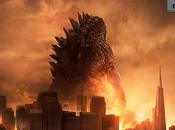 Godzilla Nouvelle énorme bande annonce