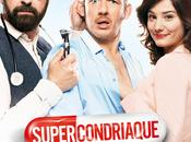 SUPERCONDRIAQUE, film Dany BOON