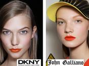 Comment porter rouge lèvres orange