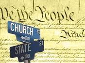 baptistes Amérique coloniale entre restreinte inexcusable liberté excessive
