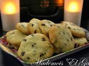 Cookies crunchy moelleux