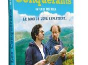 conquérants l'assaut comédie française