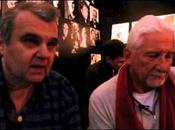 Interview vidéo Griffo Desberg pour Golden Dogs