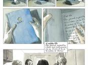 bleu couleur chaude, roman graphisue Julie Maroh