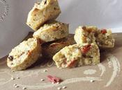 Biscuits quinoa, baies goji dattes