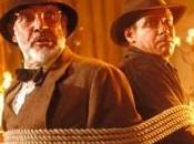 Indiana Jones dernière croisade soir