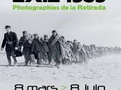 Exposition Robert CAPA, Exil 1939, photographies Retirada Bram (11)
