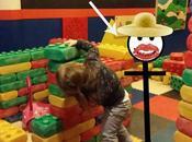 Petit plaisir créatif avec enfants