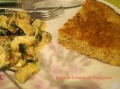Croquettes Quinoa