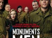 [Critique Cinéma] Monuments