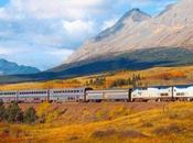 Amtrak offre voyages train écrivains américains. quand France #SNCF