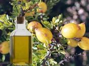 Pourquoi CAPOTE l'huile d'argan