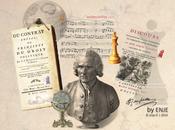 Quand Jean-Jacques Rousseau jouait échecs.
