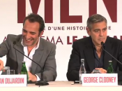 Monuments Men: Conférence presse parisienne