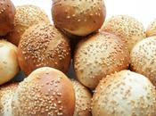 Mini Hamburger Buns