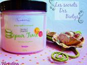"""DIY: Masque nourrissant """"Les secrets Biotys"""""""