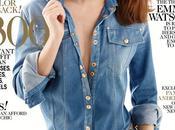 """Emma Watson magnifique dans ELLE Magazine"""""""
