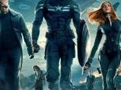 [Critique Cinéma] Captain America, soldat l'hiver