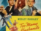 Trop maris Many Husbands, Wesley Ruggles (1940)