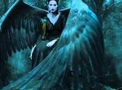 teaser pour film Maléfique avec Angelina Jolie