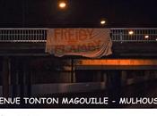 Quand l'équipe @JeanRottner automobilistes danger Mulhouse #mun68100