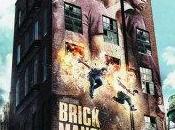 "Nouvelle bande annonce ""Brick Mansions"" Camille Delamarre, sortie Avril."