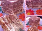 Delice Nutella/Mascarpone