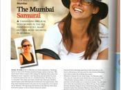 "Interview ""Les incontournables Mumbai"""