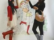 Parisienne mode #MissJuliette avec Aigle