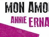 """""""Regarde lumières amour"""" d'Annie Ernaux"""