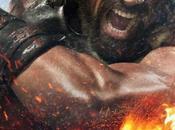 News Première bande-annonce pour «Hercules» avec Rock