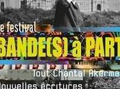 """festival """"Bande(s) part"""" pour anniversaire"""