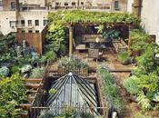 NYC: green City
