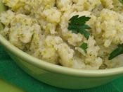 Purée pommes terre brocolis