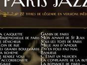 """Georgette Lemaire revient avec Sanseverino pour quoi sert l'amour nouvel album """"Paris Jazz"""""""