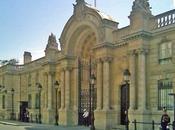 Retour Faubourg Saint Honoré
