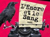 L'ENCRE SANG Franck Thilliez Laurent Scalese