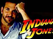 Bradley Cooper prochain Indiana Jones