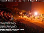 Echos Vallée Vent Neko Light Orchestra Version Longue 24/04/2014