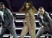Jennifer Lopez pressentie pour Superbowl 2015.