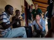 président CICR, terme d'une mission trois jours République Centrafricaine