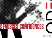 Fausses confidences, vraie déception