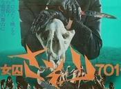 Femme scorpion Joshuu 701-gô: Sasori, Shunya (1972)