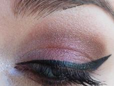 maquillage Bois Rose pour printemps